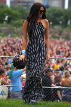 End-of-Summer Style Inspiration Straight from Lollapalooza's Best-Dressed Attendees (Celebs Included!)