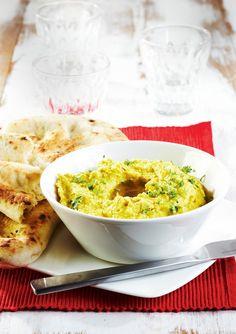 Hummus | Muut alkuruoat | Pirkka #food #vegetarian
