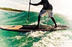 #SUP #paddleboarding