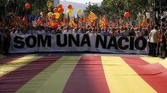 Cataluña, no nos dejes solos / Isaac Rosa + @eldiarioes   #marcaespaña