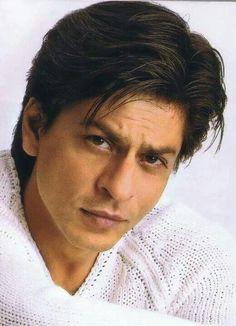 Shah Rukh Khan,  King of Bollywood.