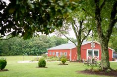 Vintager Inn Barn