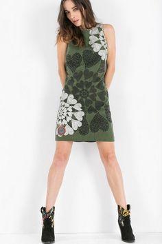 Vestidos de mujer | Desigual.com