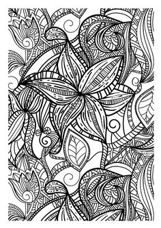 Amazon.fr - Art-thérapie : 100 coloriages anti-stress - Collectif - Livres