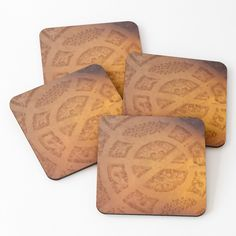 Free Stickers, Cold Drinks, Coaster Set, Art Boards, Vibrant, Texture, Art Prints, Printed, Awesome
