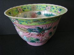 Straits Chinese teacup