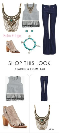 """""""2016 Fashion Trends"""" by parklanejewelry on Polyvore featuring J.Crew, French Connection, Donald J Pliner, women's clothing, women's fashion, women, female, woman, misses and juniors"""