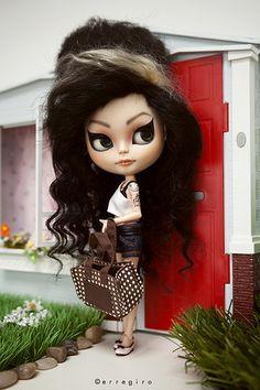 Amy's Diary  ©erregiro2011