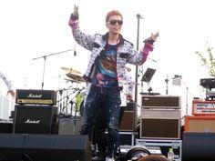 Ulala Session☆Best Musician in Korea. Be Sexy! 언제나 어메이징한 그대들! 울랄라세션♡ 울랄라 울랄라~!그린플러그드 울랄라 두번째.jpg - 울랄라 세션 갤러리