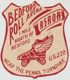 Bedford Roll Arena / Bedford, Pennsylvania