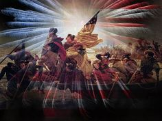 17 Recipes That Will Make Even George Washington Feel Patriotic