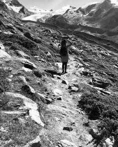 Rocks in grey shades like Mizzuu! Inspiration time up in the mountain. Beautiful world we have to take care! Zermatt, Minimal Fashion, Slow Fashion, Beautiful World, Switzerland, Sustainability, Minimalism, Rocks, Shades