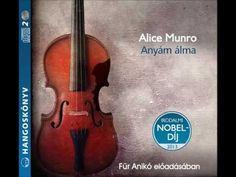 Alice Munro : Anyám álma - hangoskönyv