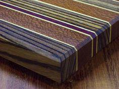 Bunch O' Edge Grain Boards - by JL7 @ LumberJocks.com ~ woodworking community