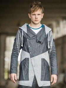 men's coat Summer Collection, Spring Summer, Coat, Coats