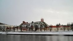 Winter in my country: Lithuania | gbtimes.com