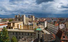 Lyon, France - World's Unfriendliest Cities | Travel + Leisure