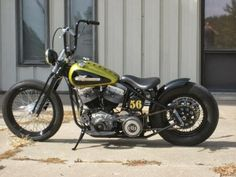 1956 Harley Davidson - repined by http://www.vikingbags.com/ #VikingBags