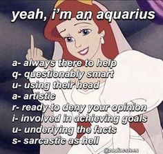 Aquarius Funny, Astrology Aquarius, Aquarius Love, Aquarius Quotes, Zodiac Signs Astrology, Zodiac Signs Horoscope, Aquarius Facts, Aquarius Woman, Zodiac Signs Chart