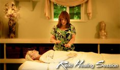 Reiki treatments can provide relaxation and stress relief, ease physical discomfort or illness, help release mental and emotional issues or offer a deeply spiritual experience. It is a wonderful complimentary modality especially before and after surgery, during pregnancy or during and after chemo. It works in harmony with all other types of holistic or allopathic treatments. This is a powerful yet gentle form of energy healing.