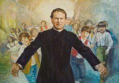 San Giovanni Bosco, il Santo dei giovani