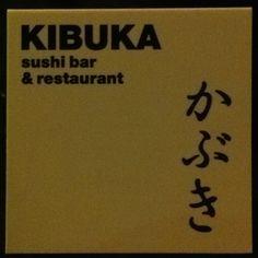 Good Japanese food...
