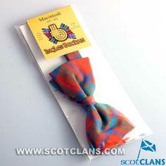 Clan MacKintosh Tart