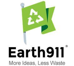 earth911 logo - Google Search
