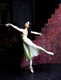 Marianela Nuñez and Federico Bonelli in DGV: Danse à grande vitesse /The Royal Ballet /photo by Bill Cooper | Ballet&Dance/Dancer | Pinterest | Royal Ballet
