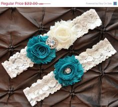Hey, I found this really awesome Etsy listing at http://www.etsy.com/listing/151069979/on-sale-wedding-garter-set-bridal-garter