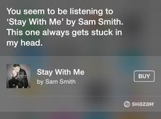 iOS Tip: You can ask Siri what song is playing — anywhere.