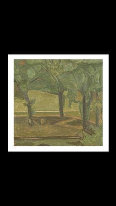 - Giorgio Morandi - Paesaggio, 1936 - Olio su tela - 53 x 54,5 cm
