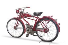 1947 Ducati Cucciolo