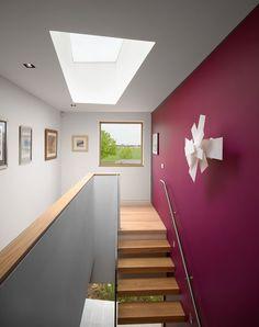 Pintar Hueco de escalera | Interiores3de - Decoracion de Interiores