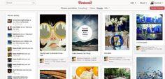 Pinterest ¿qué es y por qué usarlo?