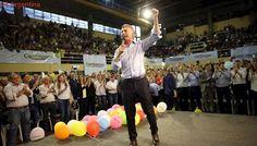 Caso Maldonado: el Gobierno suspendió un acto en La Plata y analiza no hacer más cierres de campaña