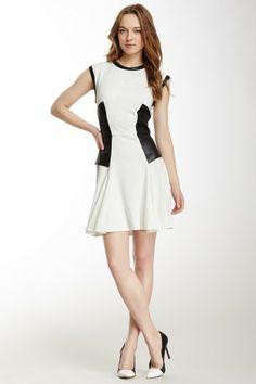 Juliet Dress by Walter Baker on @HauteLook