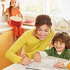 Kid-Friendly Recipes (That Adults Love, Too) - Cooking Light