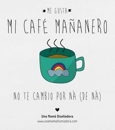Me gusta el cafe