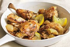 Find the recipe for Chicken Gabriella and other rosemary recipes at Epicurious.com