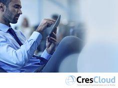 Todo negocio puede ser parte de CresCloud y utilizar Crescendo. TIPS PARA EMPRESARIOS. Pequeñas y grandes empresas dedicadas a la distribución y comercialización pueden ser usuarios del sistema Crescendo ERP, el cual les permite mejorar las operaciones que realizan diariamente. Si desea más información sobre nuestro software, le invitamos a consultar nuestro sitio en internet www.crescloud.com. #solucionesalamedida