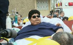 World's heaviest teen loses 320 kg in 4 months ... http://www.emirates247.com/news/region/world-s-heaviest-teen-loses-320-kg-in-4-months-2014-02-04-1.537196