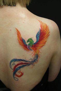 Phoenix---pretty