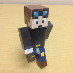i want one but not DanTDM my skin Minecraft101273 this is from endertoy.com and this is the biggest on you can get YAASSS