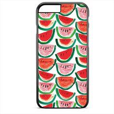 Watermelon Art TATUM-11841 Apple Phonecase Cover For Iphone SE Case