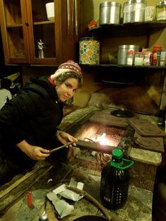 a mulher do fogo {festin na Lapinha, 2015}