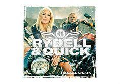 """Recension av Rydell & Quicks skiva """"R.O.A.D.T.R.I.P."""""""