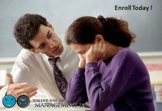 Enroll Online for Women Anger Management