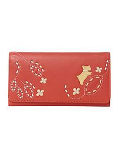 Radley Amble large continental flapover - House of Fraser