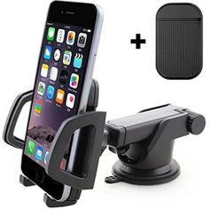 Top 5 Best Cell Phone Holders for Car in 2017 (May. - Aromeco Air Freshener Car Wardrobe Freshener Toilet Freshener Room Freshener Handbag Freshener Scented Sachet Luxury Fragrance - Berries, Delight, Tropical Present Pack of 3 Cell Phones For Sale, New Mobile Phones, New Phones, Dashboard Phone Holder, Cell Phone Holder, Dashboard Car, Cell Phone Car Mount, Best Cell Phone, Room Freshener